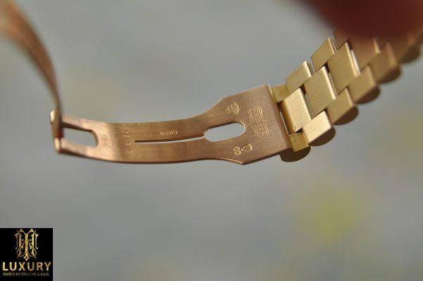Đồng hồ Rolex Day Date President 18238 Model vàng đúc 18k