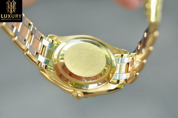 Đồng hồ Rolex Day-Date Special Edition 18948 viền đính kim cương