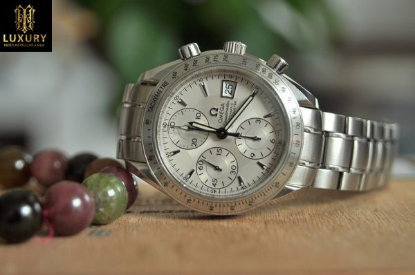 Đồng hồ Omega Speedmaster 3211.30.00 Date Chronograph Automatic