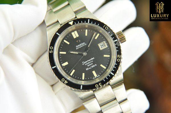 Đồng hồ Omega Seamaster Cosmic 2000 chính hãng Thụy Sĩ