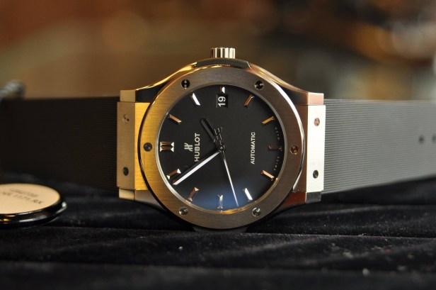 đồng hồ hublot cũ