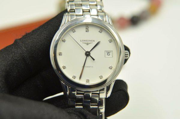 Đồng hồ Longines nam FlagshipL4.774.4.27.6 Diamond