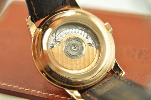Đồng hồ Longines Saint-Imier L2.763.8.72.3 - Size 38,5mm