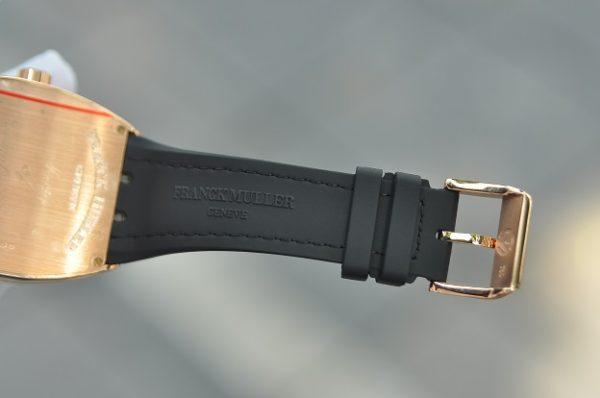 Đồng hồ nam Franck Muller V41 vàng đúc nguyên khối 18k