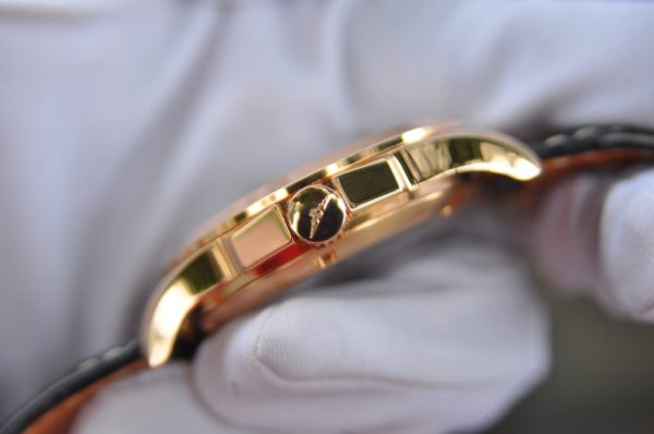 Đồng hồ Longines Conquest ClassicL36768763 Automatic Rose vàng 18k