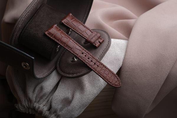 30+ Mẫu dây da đồng hồ Handmade cao cấp tại Hà Nội, TPHCM