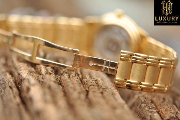 Đồng hồ Carl F.Bucherer Automatic vàng khối 18k full box Thụy Sỹ