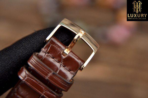 Đồng hồ Zenith El Primero 1969 18.2041.4061/77.C494 vàng hồng 18k